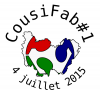 COUSIFAB #1